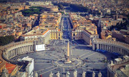 SODOMA…poder y escándalo en el Vaticano