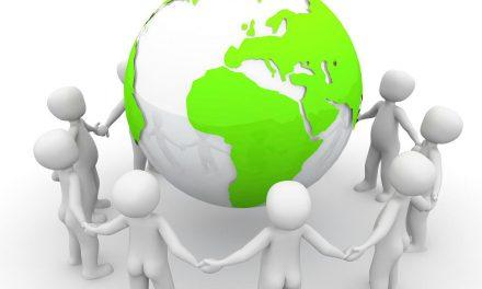 Un cambio planetario: marcha hacia una nueva sociedad