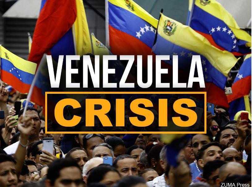 Ajedrez con claro tinte geopolítico en Venezuela