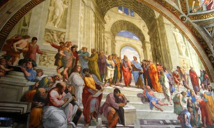 Aristóteles y las Cuatro Virtudes Cardinales