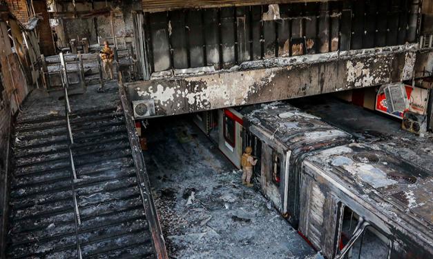 La Explosión Social de Chile Un Análisis desde la Ética Masónica